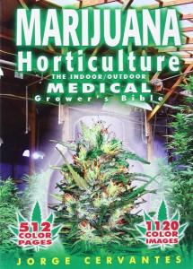 marijuana growers book