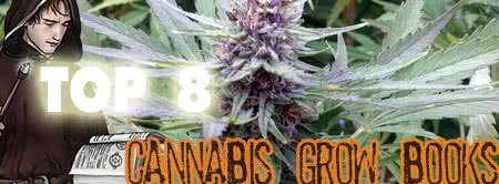 Best Books for Growing Cannabis