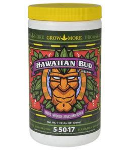 grow more hawaiin bud-nutrients
