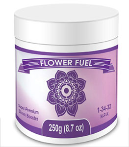 flower fuel big-bud fertilizer