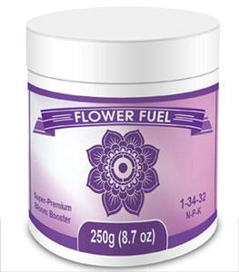 flower fuel big-bud fertilizer