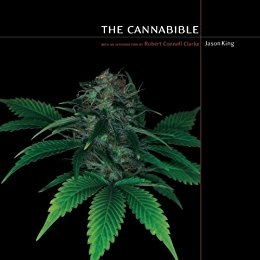 the cannabible series books by Jason King