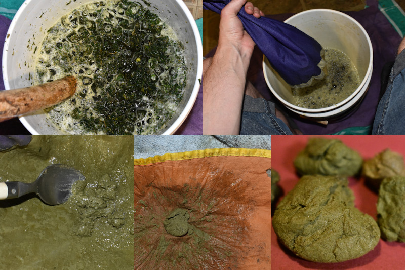 6 Best Bubble Bags + How to Make Hash with Ice