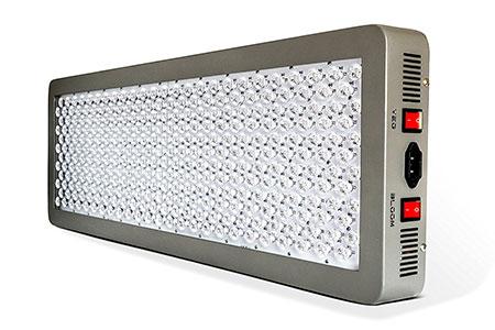 Advanced Platinum 900w 12-band LED Grow Light