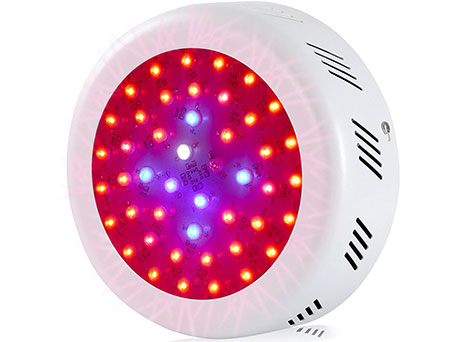 Roleadro UFO 138W LED Grow Light