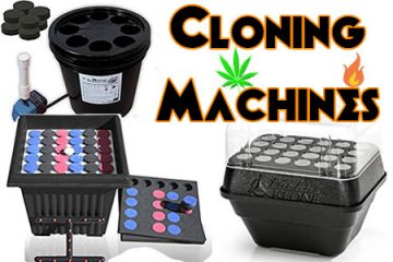 The 3 Best Aeroponic-Hydroponic Cloning Machines For Sale Reviewed + FAQ