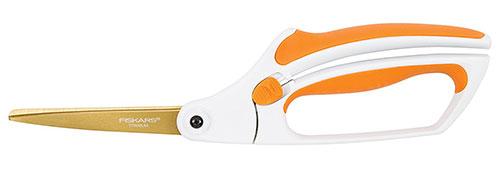 Big Fiskar Scissors for Trimming