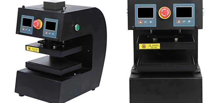 electric rosin press *new