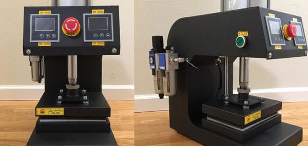 pneumatic rosin press best-cheap