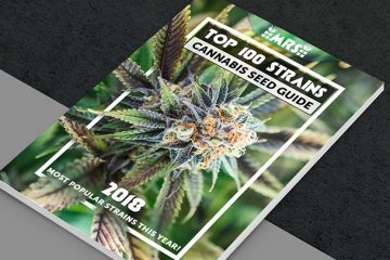 Top 100 Strains 2018 Cannabis Seed Guide FREE EBOOK