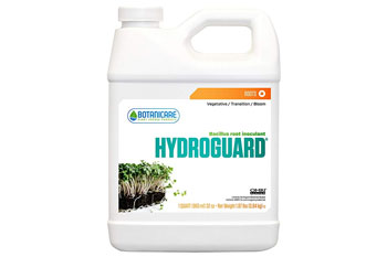hydroguard botanicare for hydroponic nutrients and plants