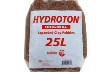 hydroton hydro clay pellets-balls grow