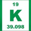 potassium k