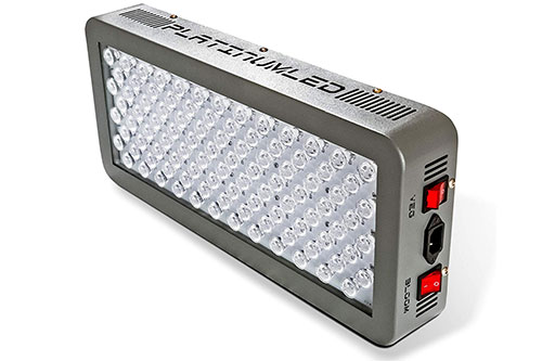 Advanced Platinum Series Top 25 Best LED Grow Lights