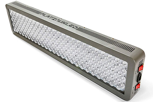 Advanced Platinum Series P600 LED Grow Light