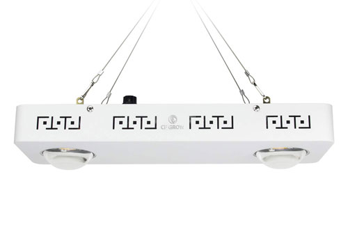 CREE CXB3590 COB LED Grow Light Full-Spectrum Great CF Grow