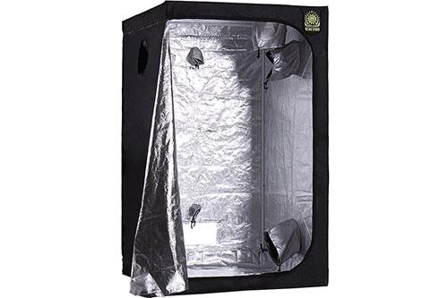 Helios 48x48x80 Grow Tent: Weed Closet