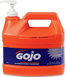 Gojo Heavy Duty Pumice Hand Cleaner