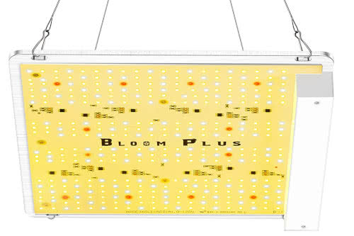 Bloom Plus LED Grow Light BP1000 Sunlike Full-Spectrum