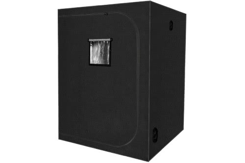 #5 Best Closet Grow Tents and Mid-sized: Growtent Garden 60x60x80