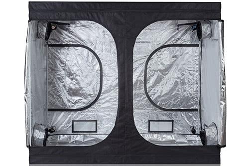 #4 Best Large Grow Tents 2020: Hongruilite 120