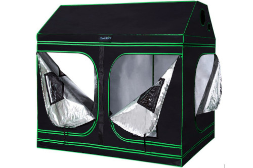 #3 Best Large Grow Tents 2020: Quictent SGS Approved 96