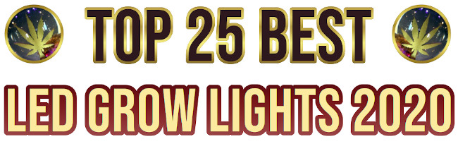 Best LED Grow Lights 2020 List High Times