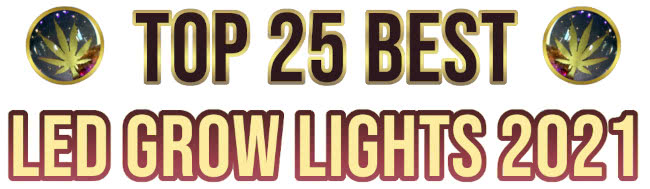 Best LED Grow Lights 2021 List High Times
