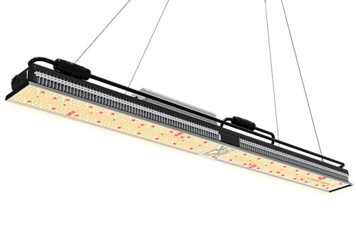 Mars Hydro SP LED Grow Light: Long, Brightest LED Best for Weed Growing in 2020