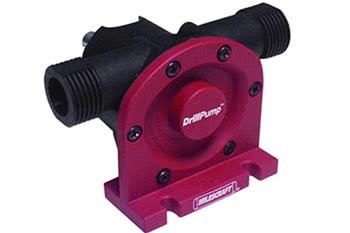 drill-pump parts rdwc-hydroponic grow-system diy
