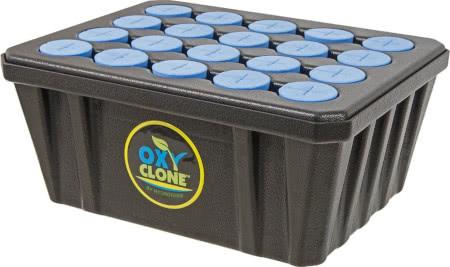 best aeroponic cloner: #2 Hydrofarm oxyCLONE Cloning Propagation System